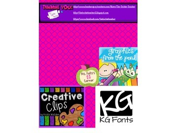 Affix Booklet