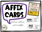 Affix Cards