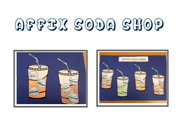 Affix (Root Word) Craft