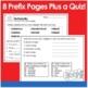 Affixes Bundle (Contains Powerful Prefixes and Superhero Suffixes)