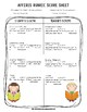 Affixes Choice Menu Pack for Differentiation and Extension {Common Core}