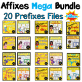 Affixes MEGA Bundle