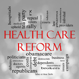 Affordable Health Care Act vs American Health Care Act