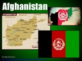 Afghanistan PowerPoint