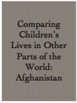 Afghanistan Unit