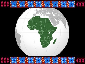 Africa: A Complete History PowerPoint