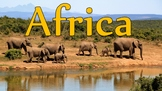 Africa - A General Introduction