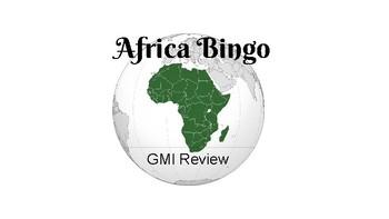 Africa Bingo Review
