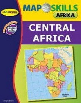 Africa: Central Africa