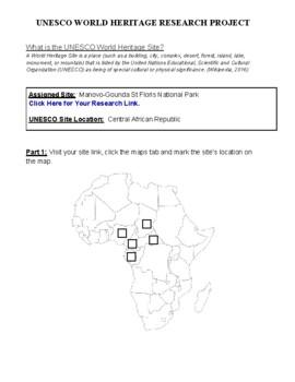 Africa: Central African Republic- Manovo-Gounda St Floris National Park