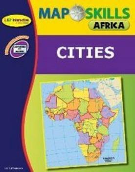 Africa: Cities