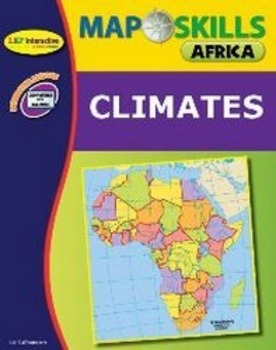 Africa: Climates