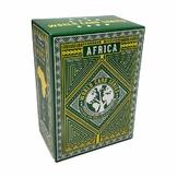 Africa Continent Deck - World Card Series