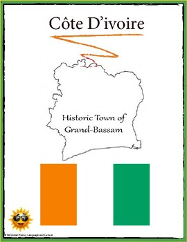 Africa: Côte d'Ivoire- Historic Town of Grand-Bassam Research Guide