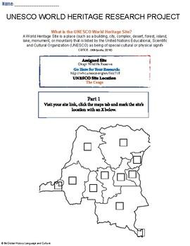 Africa: Democratic Republic of the Congo- Okapi Wildlife Reserve Research Guide