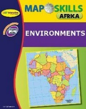 Africa: Environments