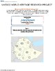 Africa: Ethiopia- Aksum Research Guide