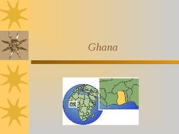 Africa - Ghana