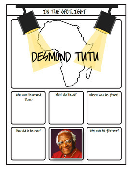 Africa Language Workbook
