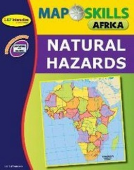 Africa: Natural Hazards