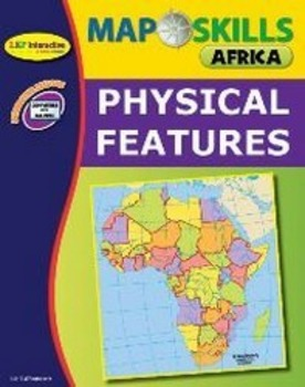 Africa: Physical Features