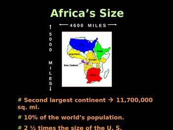Africa PowerPoint