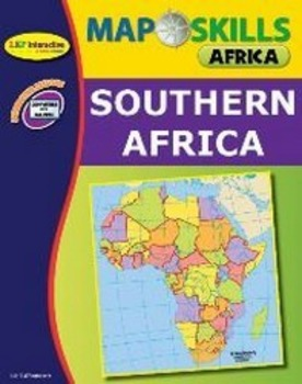 Africa: Southern Africa