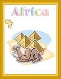 Africa Thematic Unit