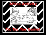 Africa Tic Tac Toe Review Game!