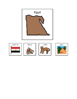Africa Unit