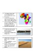 Africa Unit Study Fact Cards