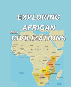 Ancient Africa Unit