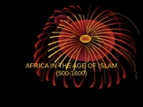 Africa in the Age of Islam