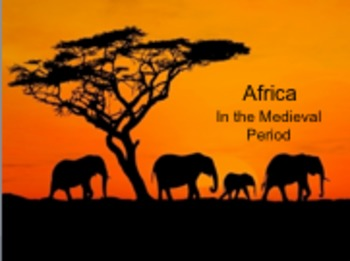 Africa in the Medieval Period