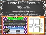 Africa's Economic Growth (SS7E3abcde)