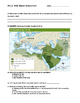 Africa/Islam Skills Test