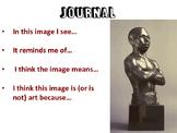 Art- African American Artist Augusta Savage El/Middle School Art
