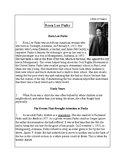 African-American Biography Series-Rosa Lee Parks