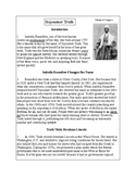 African-American Biography Series-Sojourner Truth