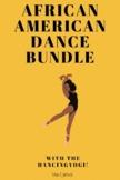 Black Dance History Bundle