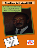 African American History: A Teaching Unit About Dr. Martin Luther King