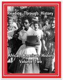 African American History Bundle II