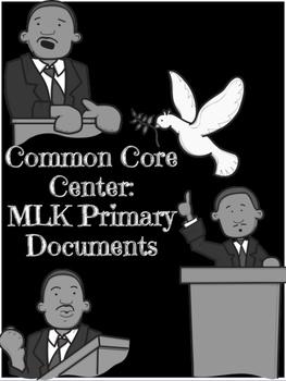 African American History Center MLK
