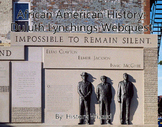 African American History: Duluth Lynchings Webquest