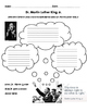 African American History Graphic Organizers