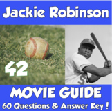 42 Movie Guide- African American History & Sports (2013)