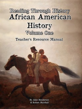 African American History Volume I