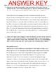 African American History Worksheet Packet - The Beginning of Slavery