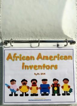 African American Inventors (Book)