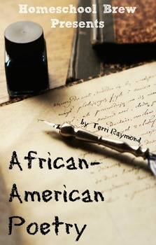 African-American Poetry (Fourth Grade Social Science Lesson)